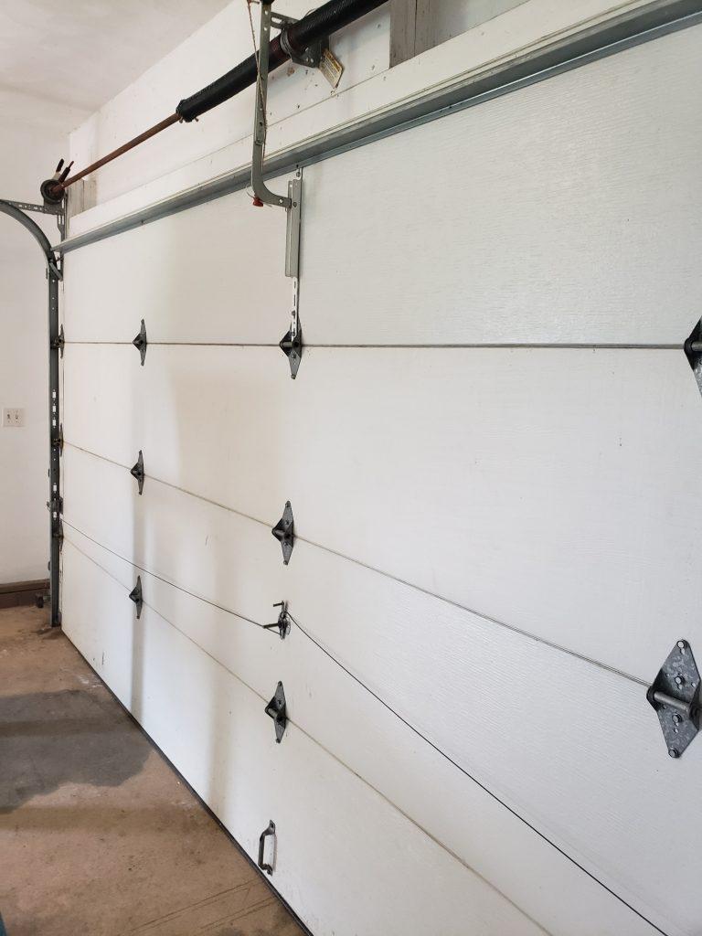 Garage Door General Repairs