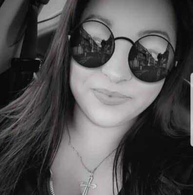 Vanessa Griego