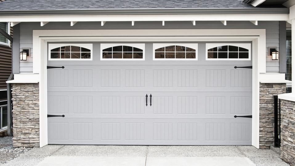 Garage Door Breaks